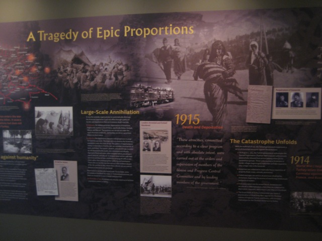 Armenian Library and Museum of America