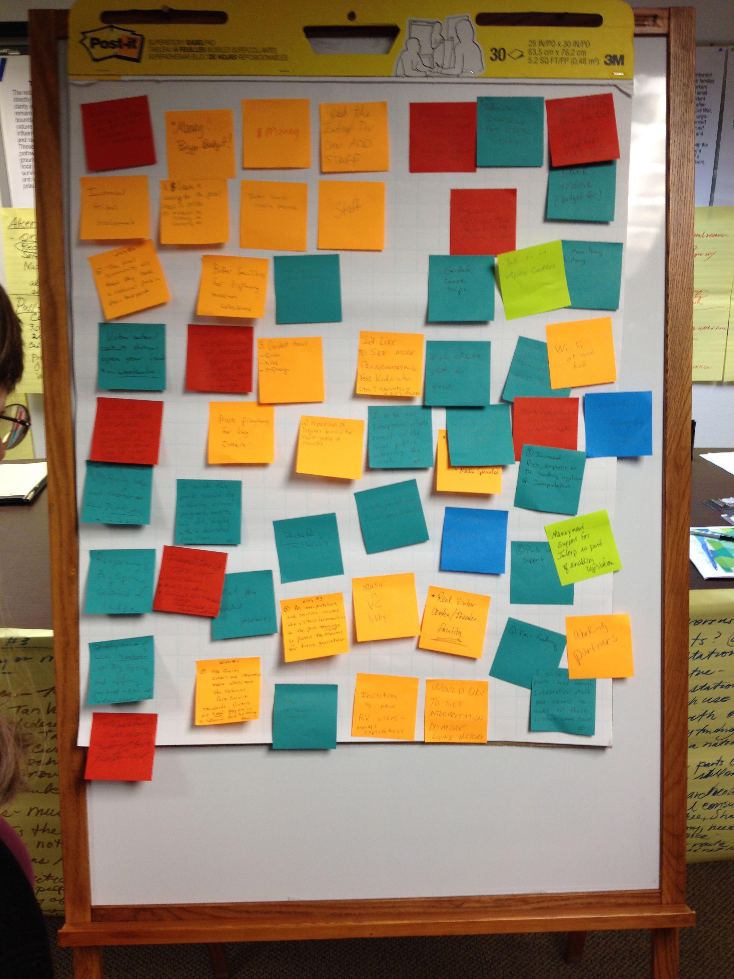 User interface development workshop